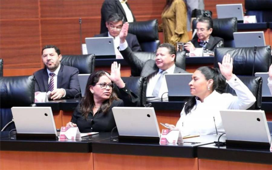 Aprueban periodo extraordinario en el Senado para revisión de T-Mec