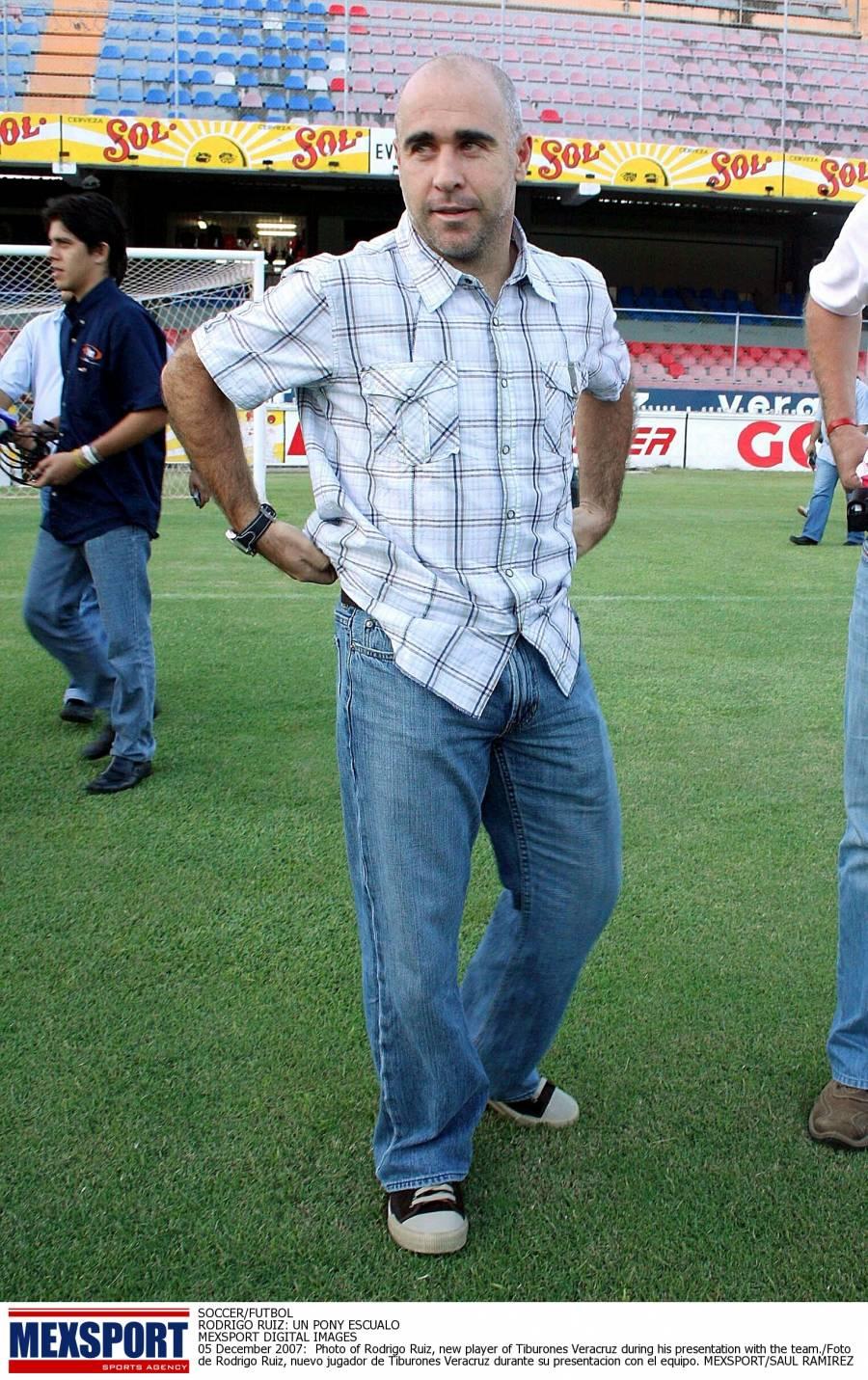 """""""Pony"""" Ruiz entrenador de Lobos BUAP"""