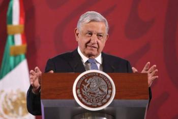 López Obrador propone la iniciativa de elevar las penas contra racismo y discriminación
