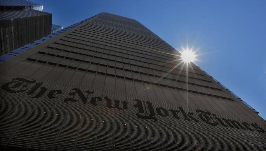 The New York Times anuncia que se va de Apple News