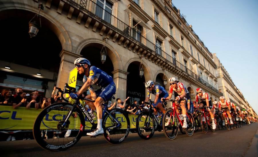 Tour de Francia virtual se celebrará en julio con participación de mujeres
