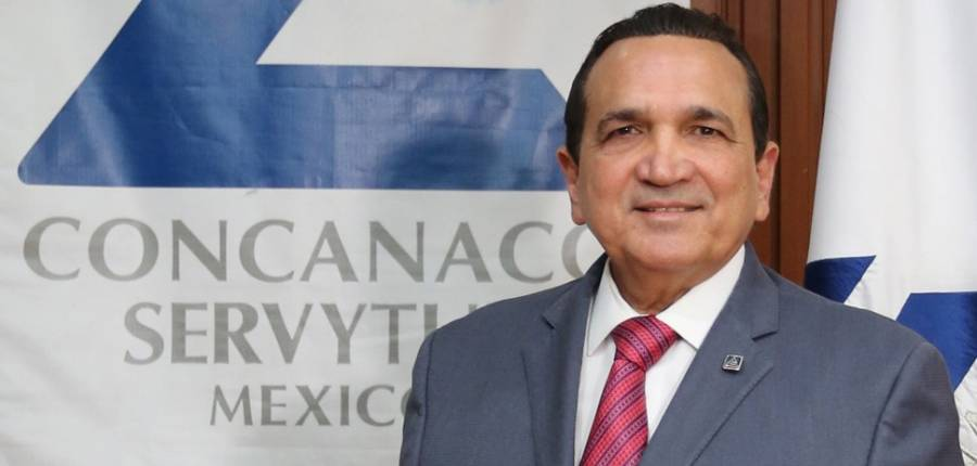 La Concanaco llama a no bajar las medidas sanitarias en la reactivación de actividades