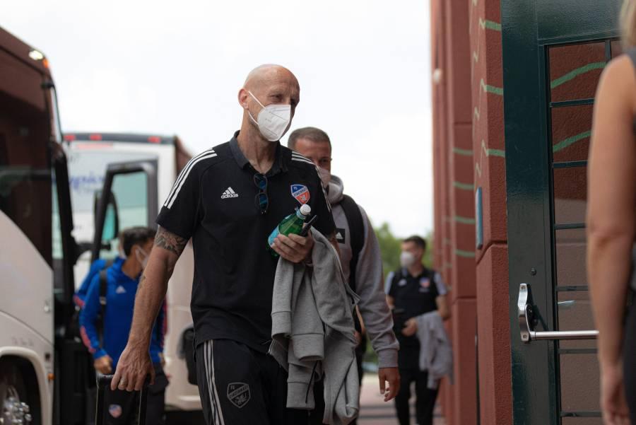 MLS reporta casos positivos de Covid-19 a 10 días de su regreso