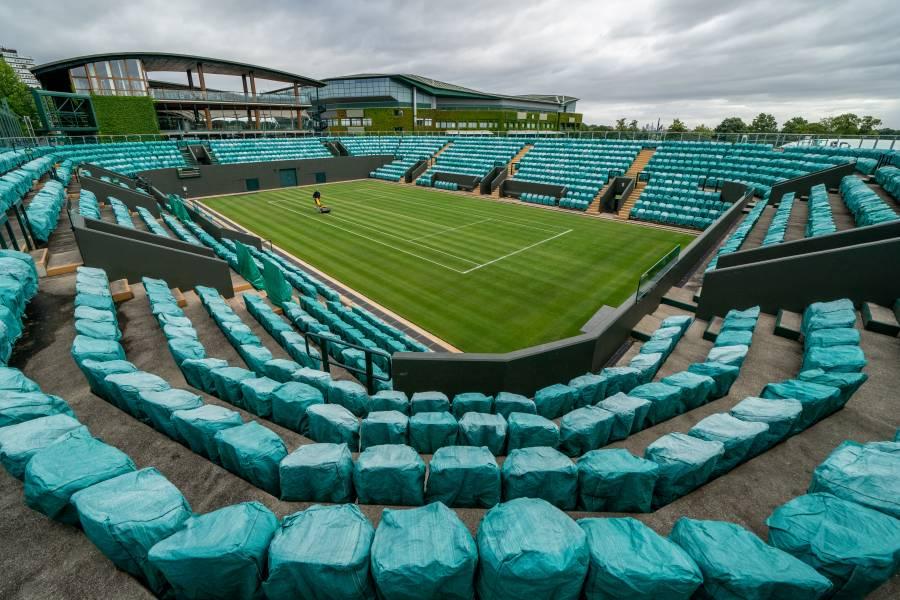 Aseguran que cancelación de Wimbledon no tendrá gran impacto financiero
