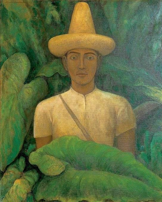Xavier Guerrero, el origen del muralismo