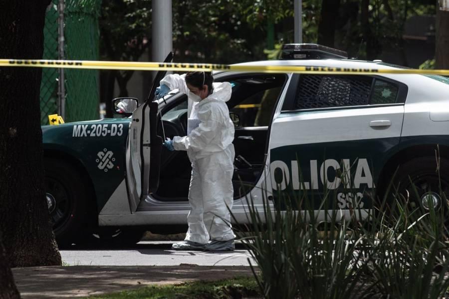 Vinculan a proceso a 12 detenidos por atentado contra García Harfuch