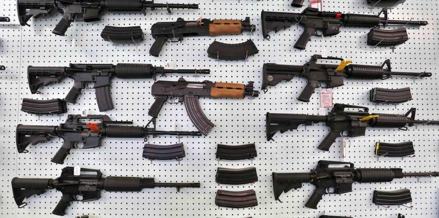Estados Unidos ya no venderá armas a Hong Kong