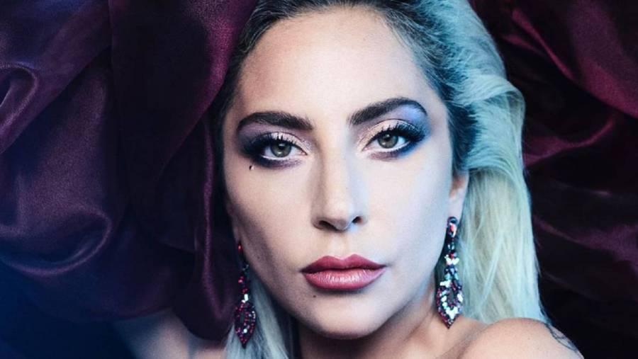 Especulan embarazo de Lady Gaga por estas fotos filtradas