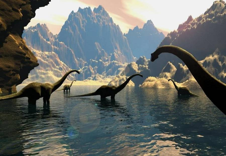 Estudio confirma que la desaparición de los dinosaurios fue por un asteroide