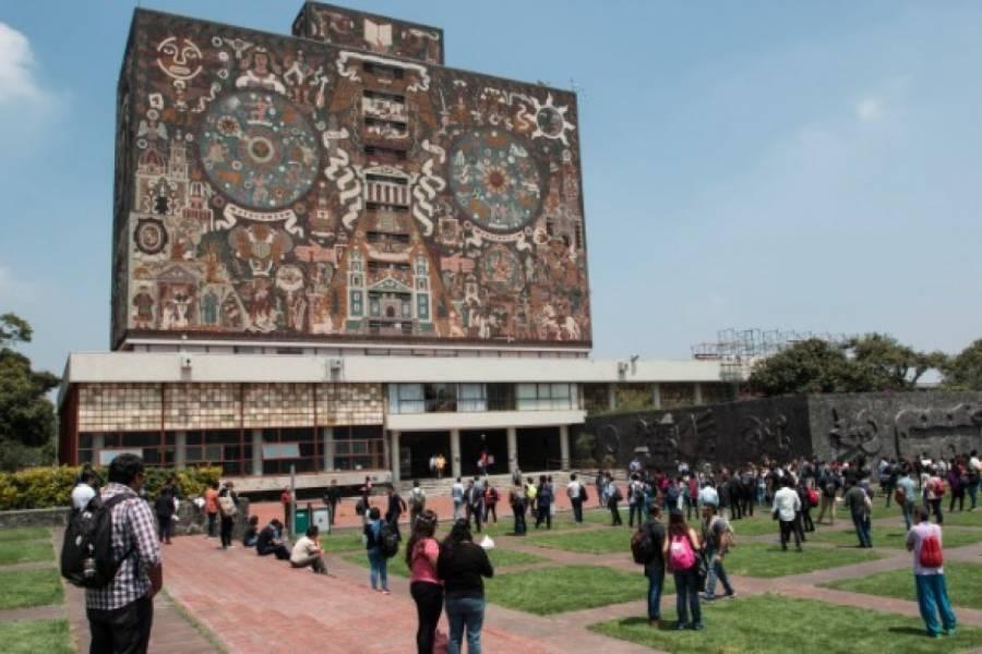 Impulsa la UNAM 12 nuevos proyectos de investigación para hacer frente a la pandemia.