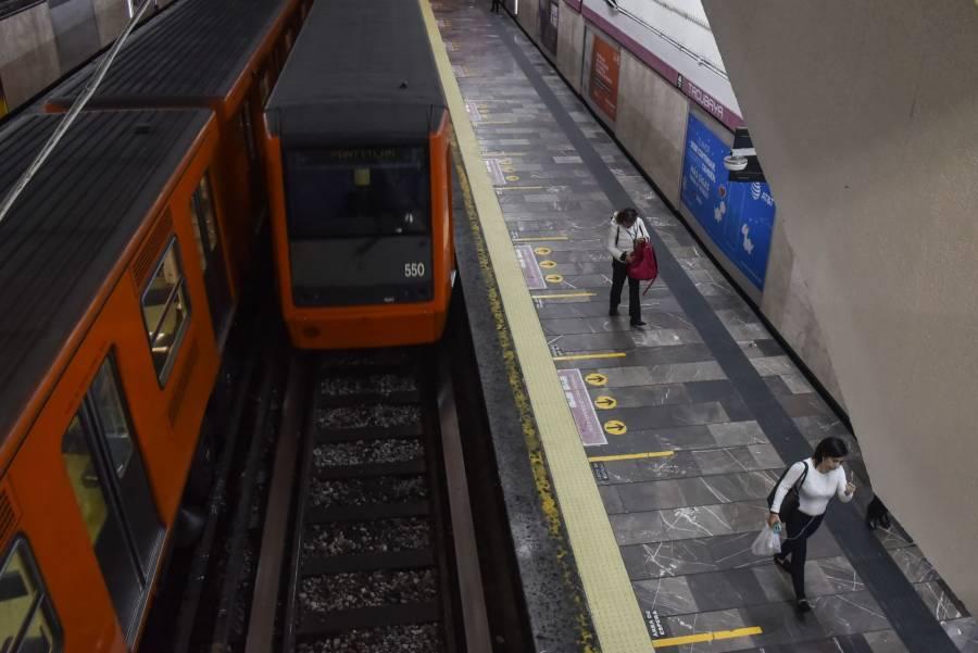 Claudia Sheinbaum renovará la Línea 1 del Metro