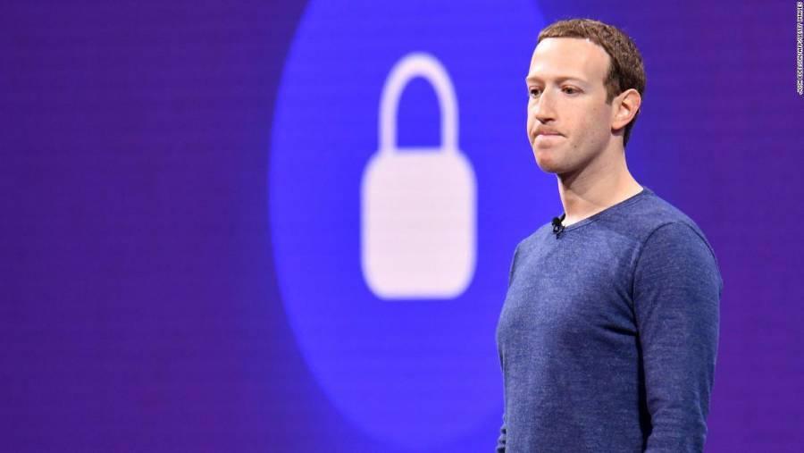 Continúa el boicot de grandes empresas a Facebook