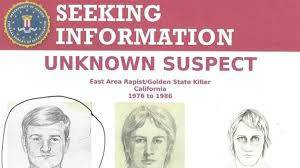 Se declara culpable 'El asesino del Golden State' por 13 homicidios y 45 violaciones