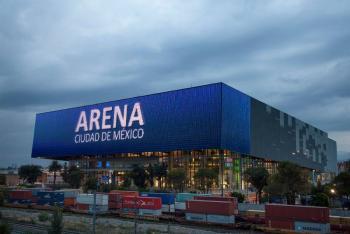 Arena CDMX dará paso a eventos de entretenimiento bajo nueva normalidad