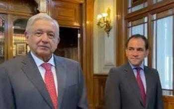 López-Gatell asegura que AMLO no necesita prueba de Covid