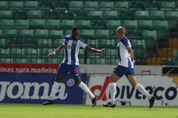 """El Porto de """"Tecatito"""" Corona gana y acaricia el título de liga"""