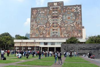 UNAM cree que no hay condiciones para un regreso a clases