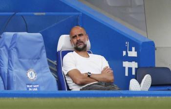 Guardiola volvería al Barcelona, aseguran en Inglaterra