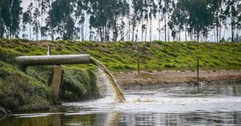 Se necesita monitorear aguas residuales para detectar Covid-19