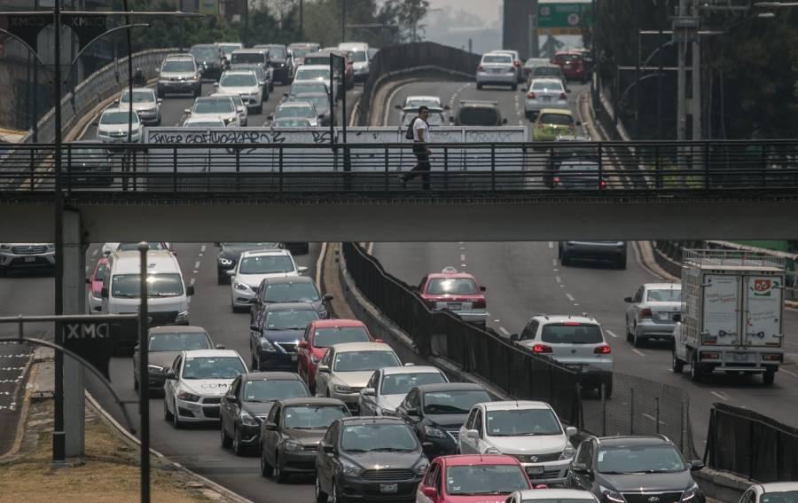 Edomex amplia plazo para recibir subsidio de tenencia vehicular