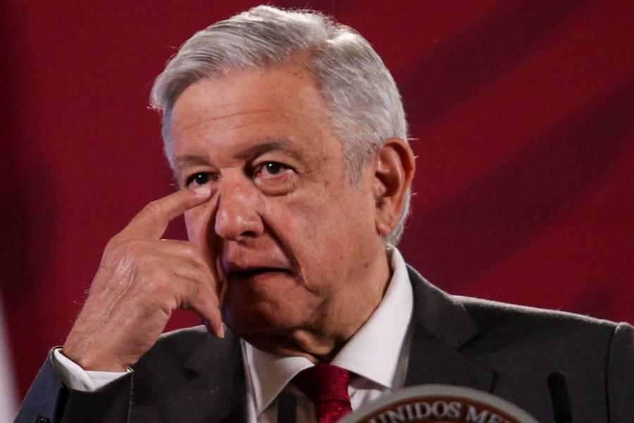 Presidente rechaza ir a EEUU a pedir préstamo o a reunirse con candidatos