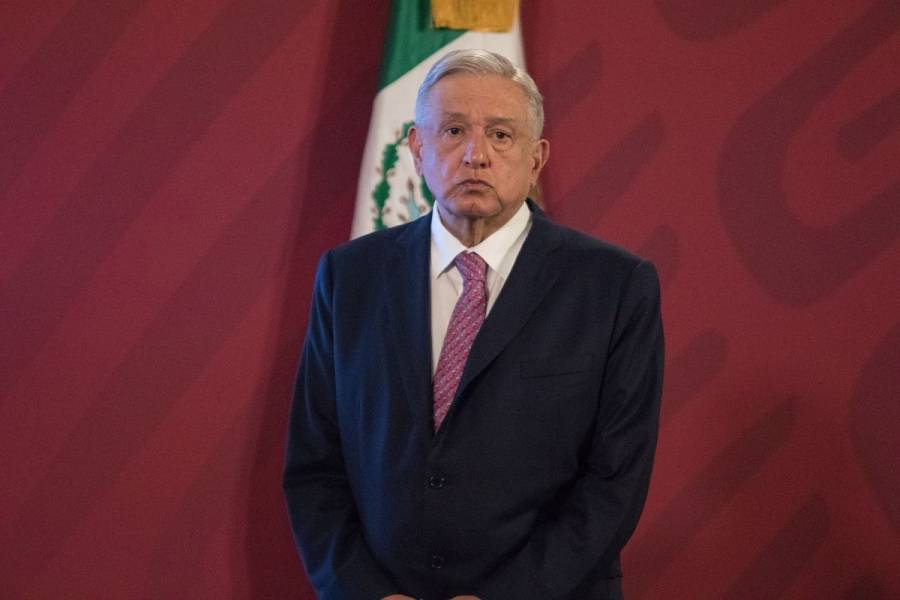 López Obrador pide a INE realizar comicios con austeridad