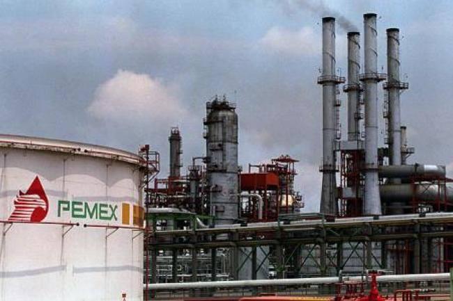 Incumple Pemex la meta de refinación planteada por AMLO en mayo