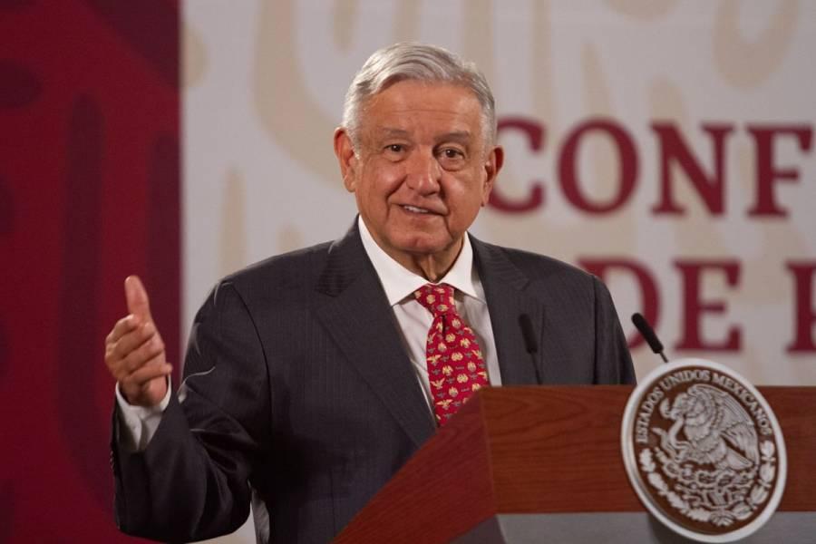 Evalúa López Obrador viajar a China