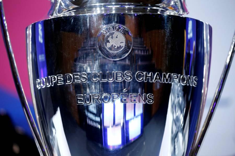 UEFA se compromete a organizar la final de la Champions en Lisboa