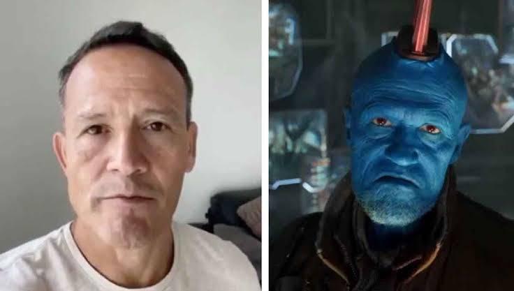 James Gunn reacciona al cosplay de Guardianes de la Galaxia del