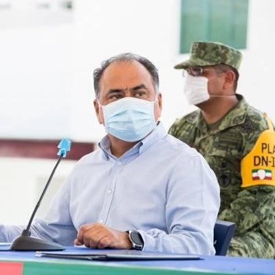Guerrero se prepara para primera fase de reapertura tras covid-19
