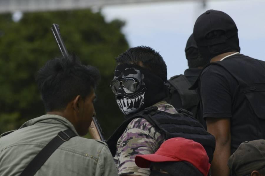 Adrian LeBarón denuncia detención en retén del crimen organizado
