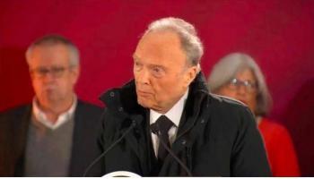 "Gertz Manero: ""A todos nos debería preocupar atentado contra García Harfuch"""