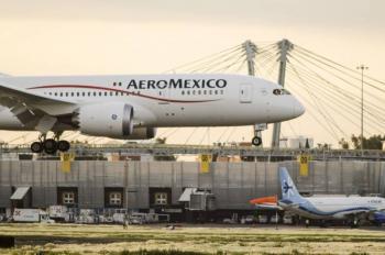 Aeroméxico utiliza ventajas del Capítulo 11 de EE.UU. para reestructurarse financieramente