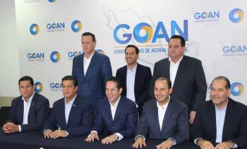 Celebra GOAN suspensión temporal otorgada por SCJN a Cofece