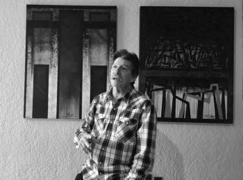 Santiago Rebolledo, la inmortalidad del arte