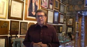 Monreal manifiesta que Morena elegirá a candidatos para 2021 a través de encuestas