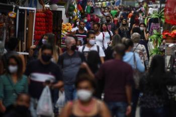 """""""La pandemia está lejos  de terminar"""": OMS"""