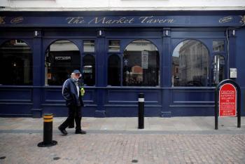 Clientes de bares y restaurantes podrán mantener distancia social gracias a nueva