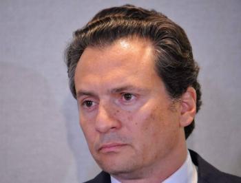 Emilio Lozoya acepta ser extraditado de España a México