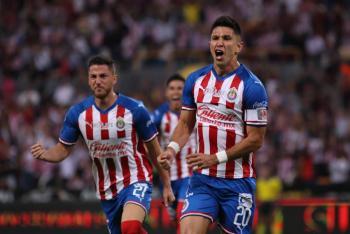 Futbolistas de Chivas decidieron jugar la Copa por México
