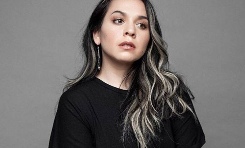 Carla Morrison alista demanda contra rapero Charles Ans