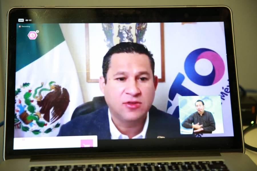 El T-MEC significa una oportunidad de crecimiento para Guanajuato