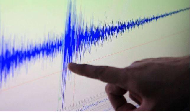 Remece sismo de magnitud 4.8 en Oaxaca