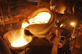 Cae 25% producción minerometalúrgica