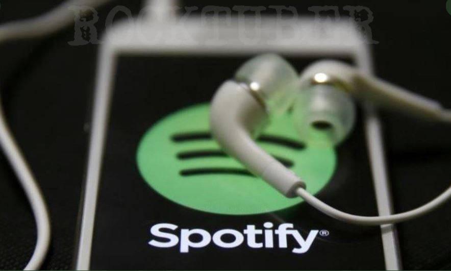 Spotify estrena función en colaboración con Musixmatch