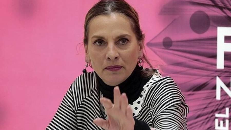 """""""Ande, ayúdelos"""" responde Beatriz Gutiérrez ante petición de padres de niños con cáncer"""