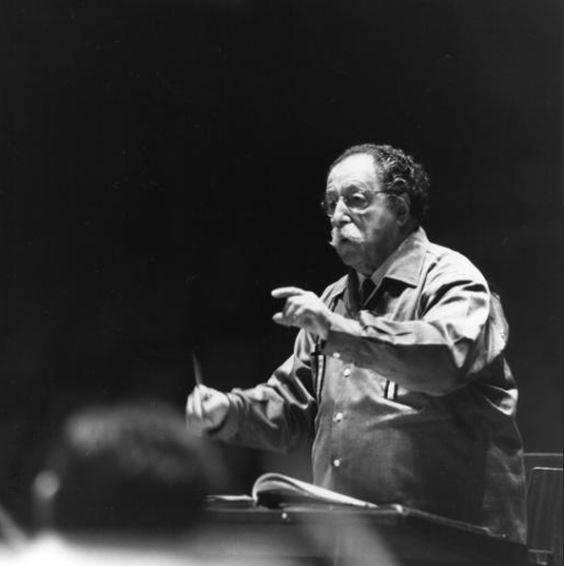 Pierre Monteux, la elegancia de la interpretación musical