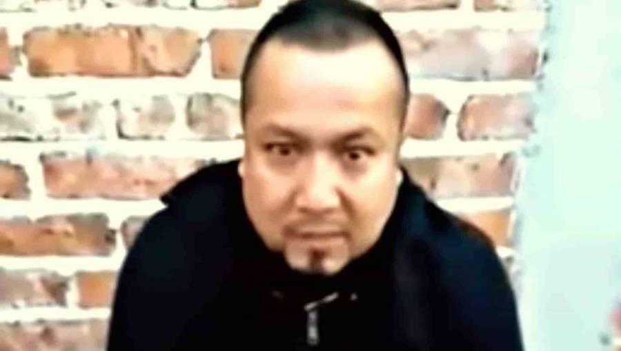 "Confirma ""El Marro"" ser responsable de asesinatos de policías en Silao"