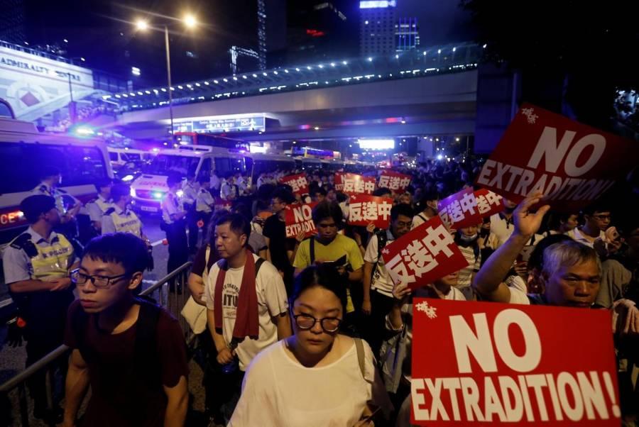 Ofrecerá Reino Unido tres millones de residencias para ciudadanos de Hong Kong